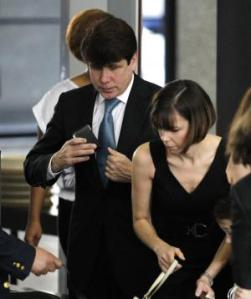 Rod Blagojevich trial