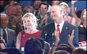 Rick Scott win Republican primary
